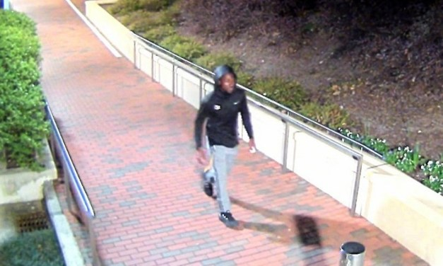 UNC Police Seek Person of Interest in Smith Center Break In