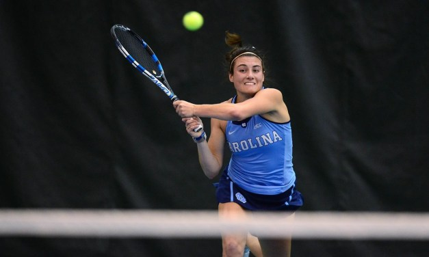Women's Tennis: No. 1 Tar Heels Narrowly Avoid Upset at Florida State