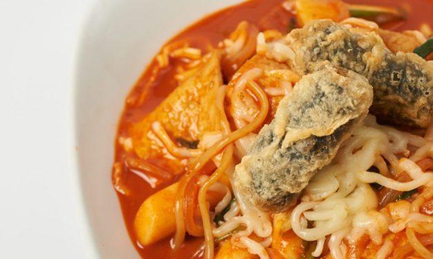 Flavor of the Week: Bon Chon Chicken