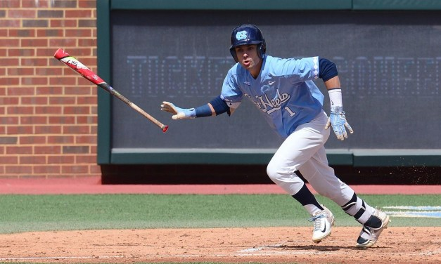 Diamond Heels Explode For 14-2 Victory Over Charlotte