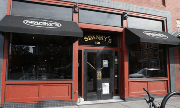"Iconic Chapel Hill Restaurant Spanky's ""Retiring"""