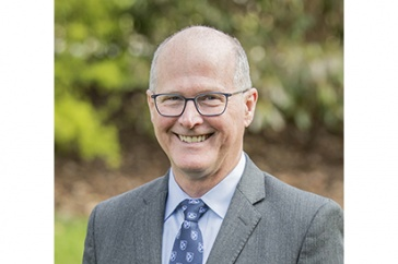 Former UNC Provost Named President of University of New Hampshire