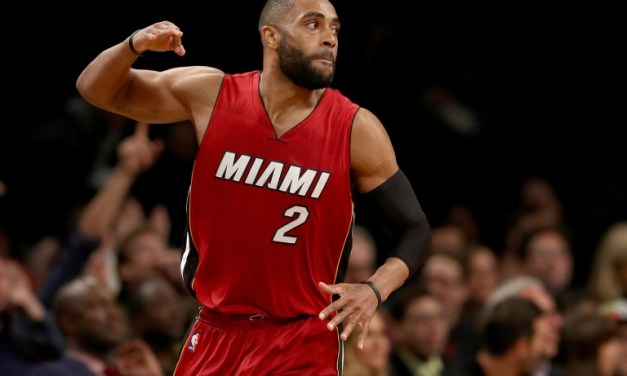 Wayne Ellington Agrees to Resign With Miami Heat on One-Year Deal
