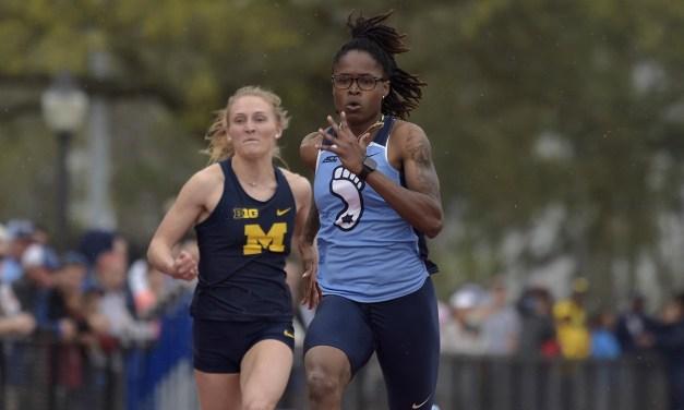 Brianna Duncan Breaks Marion Jones' All-Time UNC Record in 100-Meter Dash