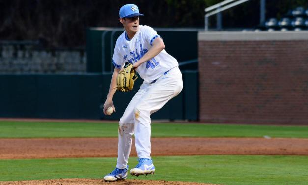 Criswell's 13 K's Lead UNC to Series Victory Over Miami