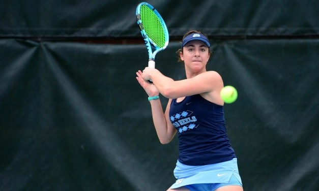 UNC Women's Tennis Stays Hot, Picks Up 6-1 Victory Over Louisville
