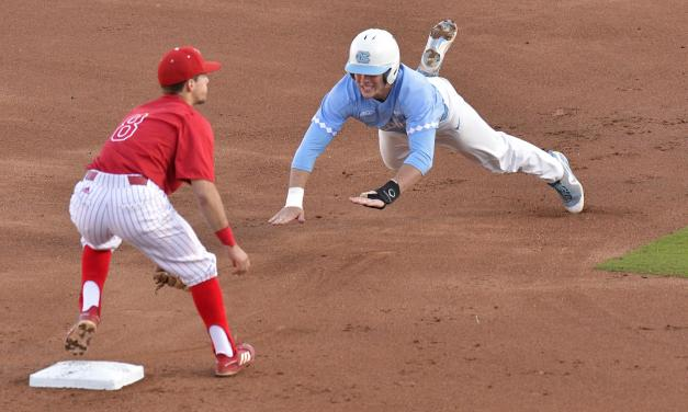 No. 4 NC State Defeats UNC Baseball in Durham