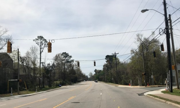 Lanes of Chapel Hill's MLK Blvd Closed for Traffic Signal Work