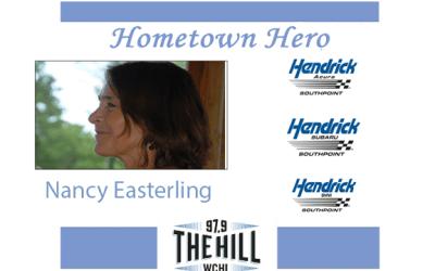Hometown Hero: Nancy Easterling
