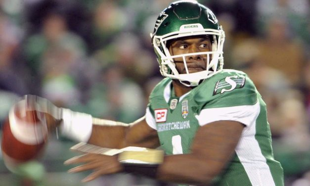 Former UNC QB Darian Durant Retires From CFL