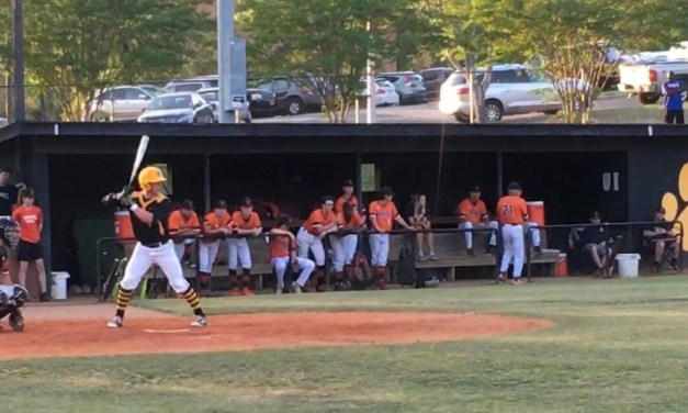 Tigers Offensive Explosion Tops Talented Panthers 15 – 3 In State Playoffs