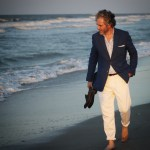 Commandments of Style: Simple Summer Wedding Style