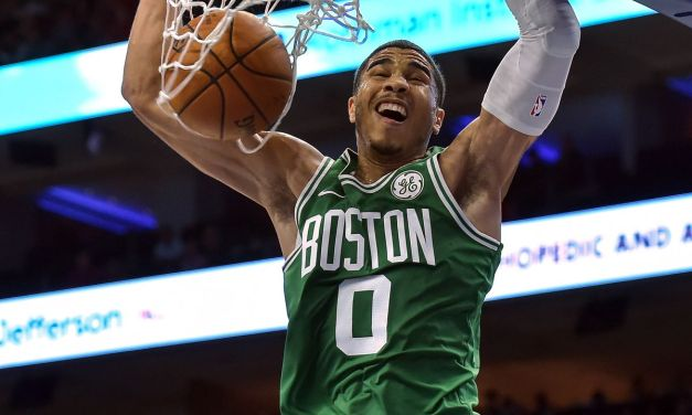 Chansky's Notebook: The Tatum Story