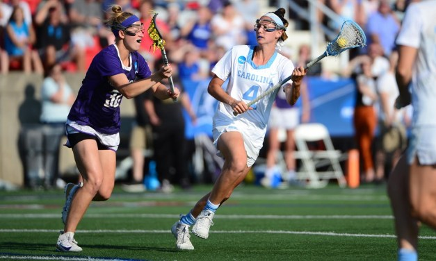 James Madison Defeats UNC Women's Lacrosse in NCAA Tournament Semifinals