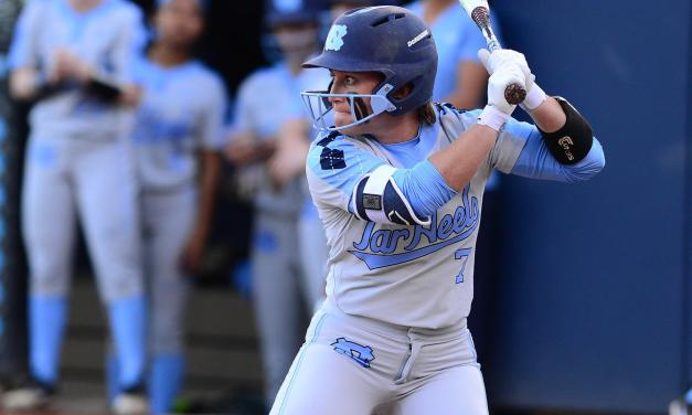 UNC Softball's Taylor Wike Selected in American Softball Association Draft
