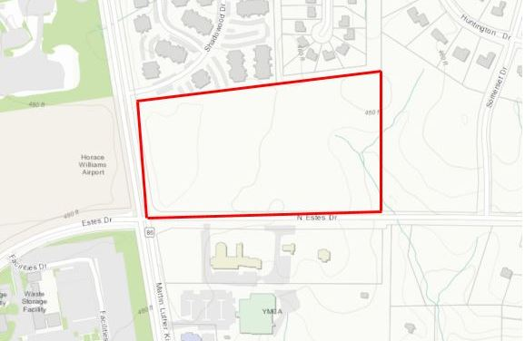 15 Acres Set for Clear Cutting in Chapel Hill