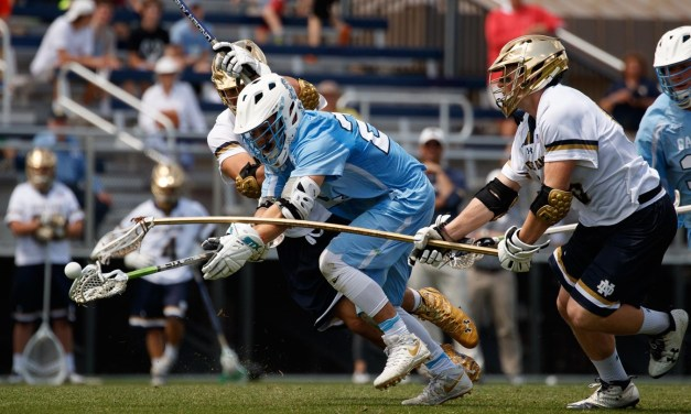 Four Former Tar Heels Selected to Play in MLL All-Star Game