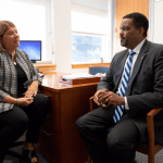 Chapel Hill Mayor Discusses New Town Manager, Selection Process