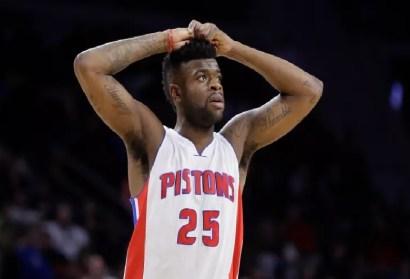 Detroit Pistons Exercise Team Option to Keep Former UNC Guard Reggie Bullock