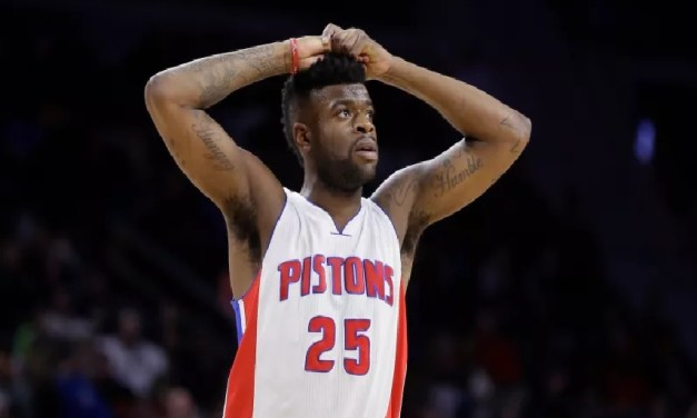 Detroit Pistons Exercise Team Option to Keep Former UNC Guard Reggie Bullock