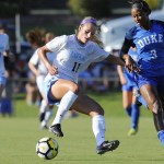 Women's Soccer: Pair of Tar Heels Selected to U.S. U-20 World Cup Roster