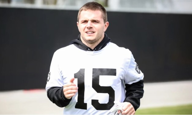 Oakland Raiders Finalizing Trade to Send Former UNC WR Ryan Switzer to Pittsburgh Steelers