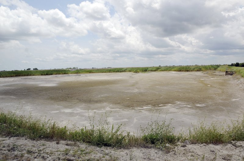 Florence's Rains: Coal Ash Landfill Collapses in Carolinas