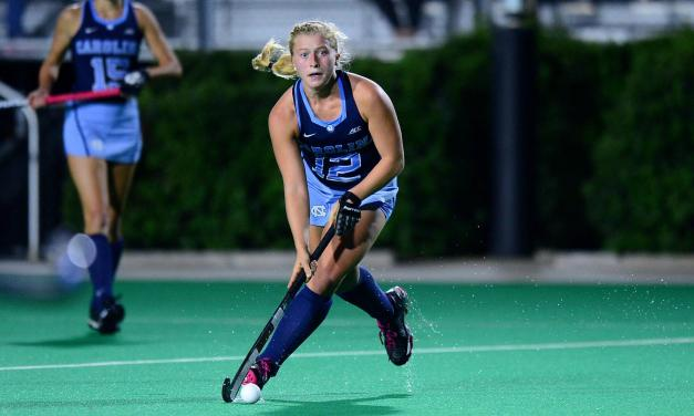 Field Hockey: Top-Ranked Tar Heels Stay Undefeated With 2-0 Win Over No. 4 Duke