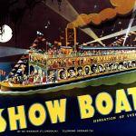 Local Lore: Blackbeard and Show Boats