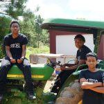 Orange County Economic Development Spotlight: Sankofa Farms, LLC