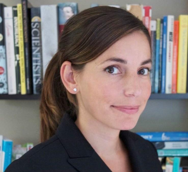 Focus Carolina: Allison Aiello