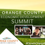 Orange County Economic Development Summit: The Nexus of Local Food Systems