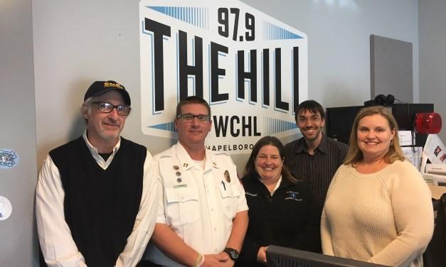 Training to Save Lives: Durham Tech's EMS Curriculum