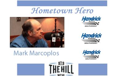 Hometown Hero: Mark Marcoplos