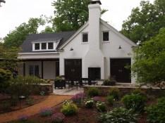 Biese Garden Outdoor Room