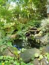 Pringle Garden Pond