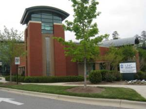 UNC Wellness Center