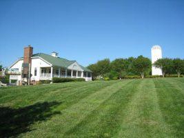 Lake Hogan Farms Clubhouse