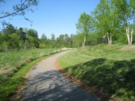 Lake Hogan Farms Walking Trails