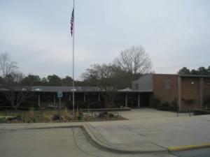 Carrboro Elementary