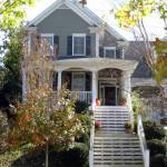 A Chapel Hill Neighborhood~Southern Village