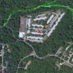 Chapel Hill Condo in Village Green