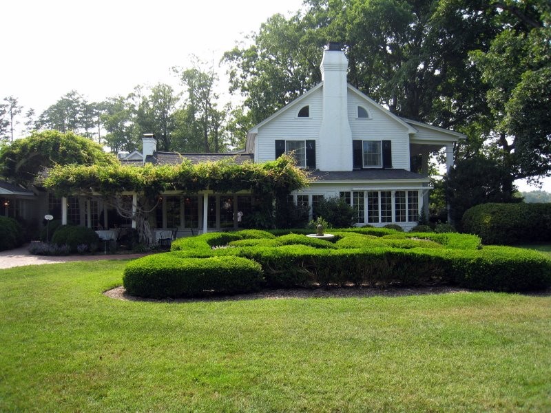 62-Fearrington Village-061