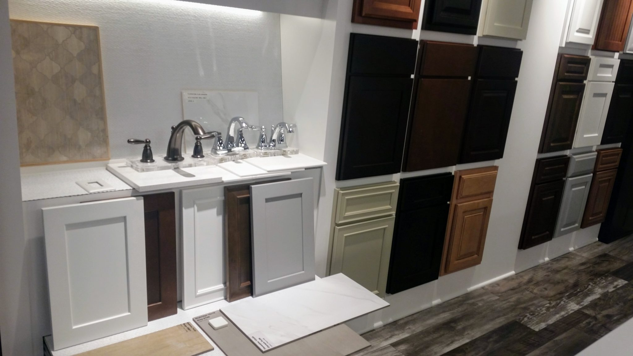 Cabinets At Design Center