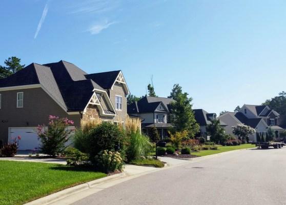 Weycroft, a Cary Neighborhood