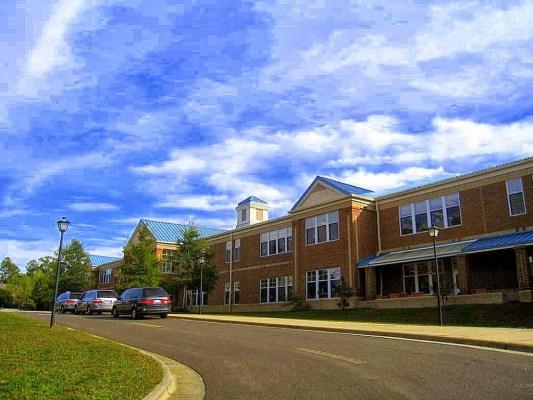 Mary Scroggs School