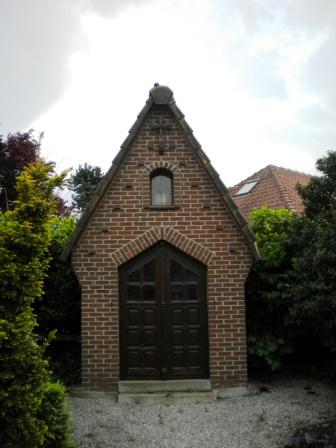 Obus Porte De La Chapelle : porte, chapelle, Chapelle, Christ-Sauveur, CHAPELLES