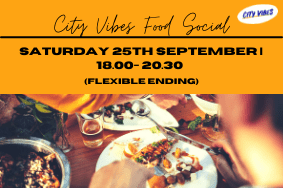 City Vibes Food Social