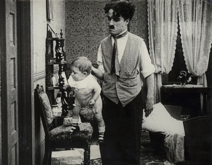 Image result for charlie chaplin his trysting place