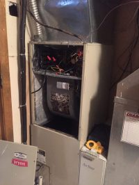 Furnace Lifespan | Chapman Heating & Air Conditioning
